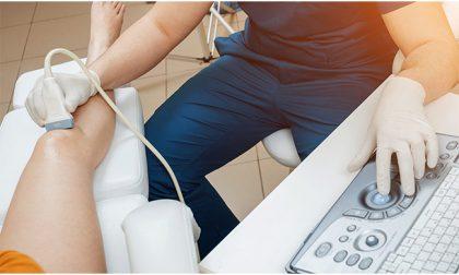 Radiografie ed ecografie: come farle in sicurezza a casa