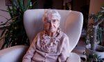 """La """"nonnina"""" di Inzago ha compiuto 102 anni"""
