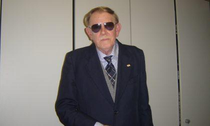 Addio all'ex dirigente e memoria storica di Pioltello. Aveva 77 anni