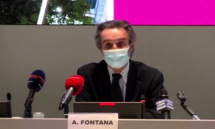"""Fontana: """"Vaccini in Lombardia dal 27 dicembre"""""""