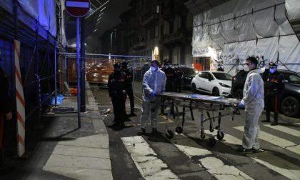 Ginecologo ucciso con una coltellata alla gola durante una rapina FOTO