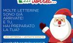 Caro Babbo Natale vorrei… Mandaci la tua letterina, donerai un pasto a una persona bisognosa