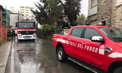 Dramma a Pozzuolo: giovane impiccato alla finestra di casa