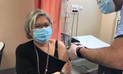 """Vaccini anti Covid per il medico di base: """"Ora mi sento più sicura, disponibile a somministrare le dosi"""""""