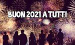 Auguri di buon anno: frasi e immagini gratis da inviare con WhatsApp per Capodanno 2021