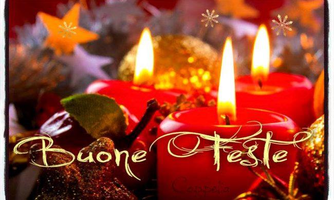 Discorsi Di Auguri Per Natale.Auguri Di Natale Frasi E Immagini Gratis Da Inviare Con Whatsapp Prima La Martesana