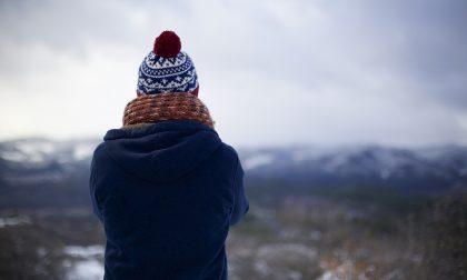 In arrivo aria fredda e (forse) la neve anche in pianura | Meteo Natale