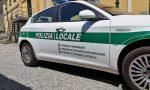 A bordo di un'auto radiata e senza patente, denunciato un 32enne a Capriate