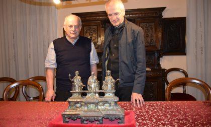"Le reliquie dei Magi ""in tour"" nelle parrocchie di Brugherio"