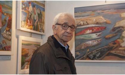 Le sue opere sono arrivate anche negli Stati Uniti: addio al pittore Tomaso Vei