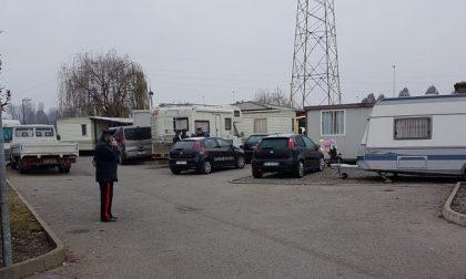 Divieto d'accesso a chi ha precedenti penali: fa discutere il nuovo regolamento sul campo nomadi di Treviglio