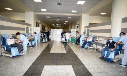 Vaccini in Lombardia in arrivo 94mla dosi: il 31 dicembre si comincia  con la somministrazione