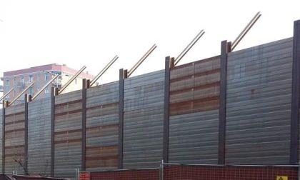 """""""A Peschiera le barriere antirumore sembrano i muri di una prigione"""""""