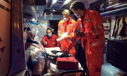 Intossicazione da alcol, 23enne in ospedale