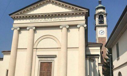Meno gente in chiesa e meno offerte:  la parrocchia di Inzago incassa 100mila euro in meno