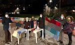 Coperte per i senzatetto dal Centro anziani di Segrate