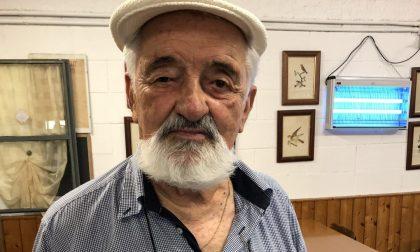 Cernusco piange l'ex primario dell'Uboldo Pier Giorgio Sirtori