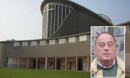 Pioltello piange la scomparsa di Angelo Gandini, militante della Dc e memoria storica