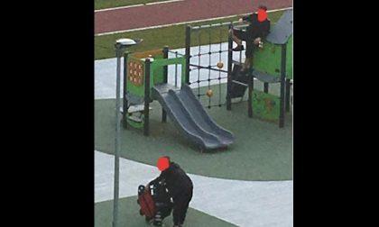 Parchi sicuri a Pioltello: arrivano le telecamere e le recinzioni