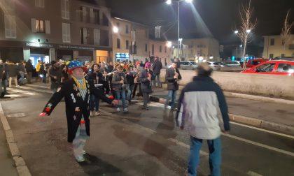 Carnevale e genitori insieme per il concorso in maschera di Vaprio