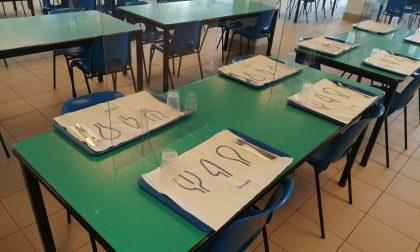 Sistemato il tetto, la mensa della scuola di Cassano può riaprire