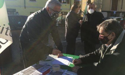 Forno crematorio a Cologno: scatta la protesta