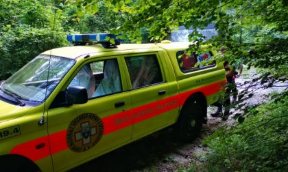 Tragedia al Monte San Primo, morto scialpinista