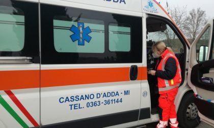 Cade dalla moto, grave 18enne di Cassano