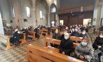 Festa della famiglia, a Bussero celebrati gli anniversari di matrimonio