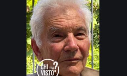Trovato  il cadavere del pensionato di Segrate scomparso a dicembre