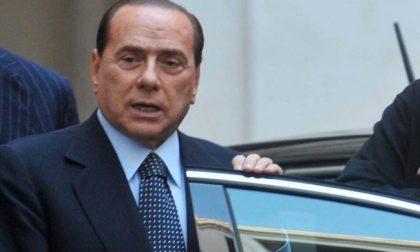 Silvio Berlusconi ricoverato a Monaco per un problema cardiaco