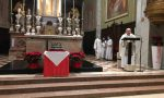 Le Reliquie dei Magi  in tour tra le parrocchie di  Brugherio