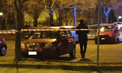 Ventottenne ferito a colpi di pistola: è giallo