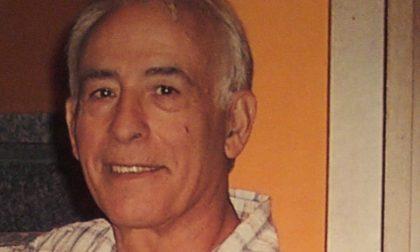 Lutto a Pioltello per la scomparsa di Pasquale Picone