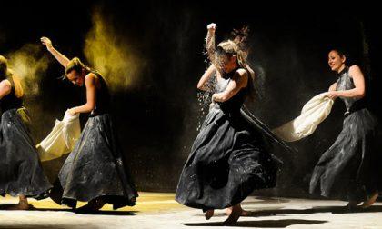 Milano Dancing City: danza e musica per gli ospiti Rsa