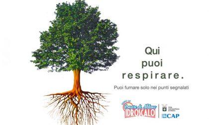 Parco Idroscalo smoking free: da febbraio divieto di fumare anche all'aperto