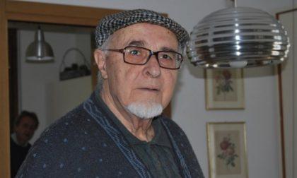 Cassano, oggi i funerali di Francesco Sacchi, memoria storica della città e papà del Circolo fotografico