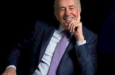 L'addio a Luciano Berti, fondatore di Ali Group e grande imprenditore della Martesana
