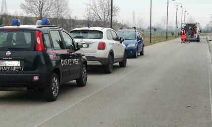 Ancora in gravi condizioni il diciottenne di Cassano vittima di un incidente in moto il 30 gennaio