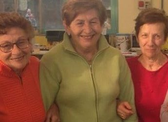 La cooperativa sociale Il Sorriso dice addio all'amata volontaria