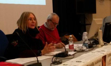 Tenne vivo il ricordo dei deportati nei lager nazisti: addio alla professoressa Patrizia Pozzi