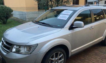 Revisione assente, patente scaduta e niente assicurazione: due auto sequestrate in poche ore