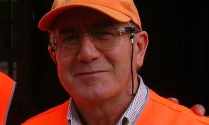 Gessate è un po' più povera, è morto Roberto Villa, colonna del volontariato