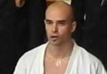 """Karateka di Brembate non si arrende alle restrizioni per il Covid: """"Io mi alleno"""""""