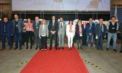 L'assessore di Cernusco eletto nel Consiglio nazionale della Federazione italiana di Altetica leggera