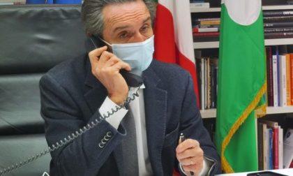 Varianti Covid, Fontana firma l'ordinanza: quattro zone rosse in Lombardia