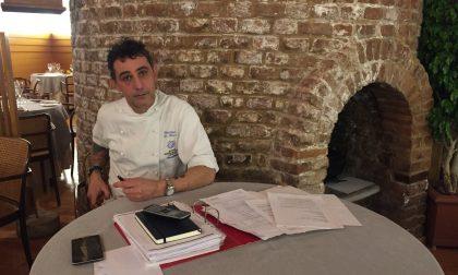Il ristorante Due spade di Cernusco sul Naviglio ha perso il suo titolare