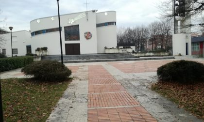 Cernusco, don Renato Corbetta ricoverato in ospedale per Covid. Messe annullate al Divin Pianto