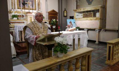 A Cernusco sul Naviglio le celebrazioni per l'apparizione della Madonna del 1924