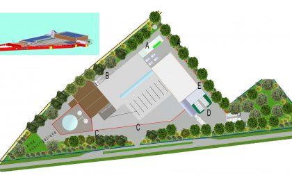 Biometano a Masate, l'impianto di Bio Energy al vaglio di Città metropolitana